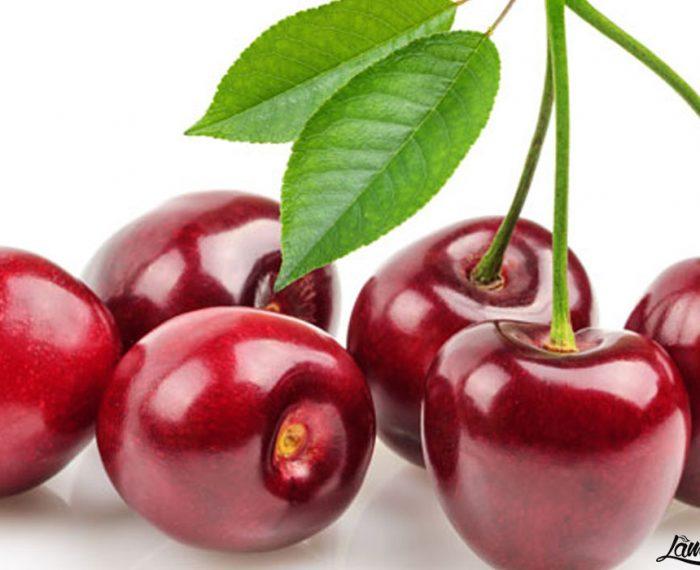 Chống lão hóa da với Sinh tố cherry